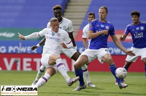 Chelsea vs Leicester City 19/05/2021 02h15