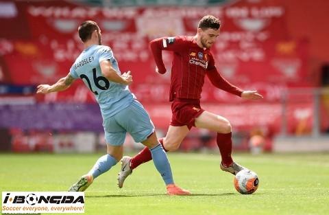 Burnley vs Liverpool 20/05/2021 02h15