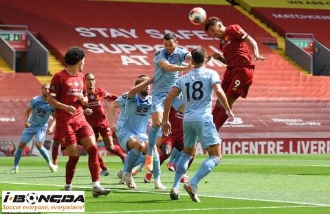 Bóng đá - Liverpool vs Burnley 18h30 ngày 21/8