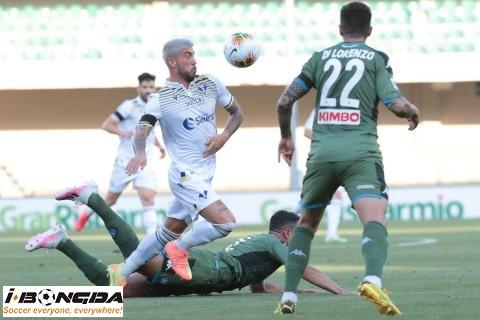 Phân tích Napoli vs Hellas Verona 1h45 ngày 24/5