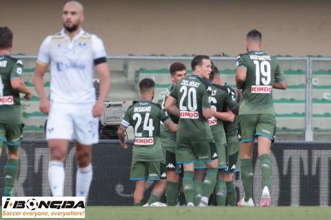 Nhận định dự đoán Napoli vs Hellas Verona 1h45 ngày 24/5