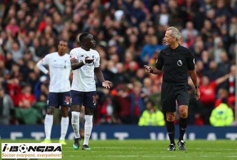 Bóng đá - Manchester United vs Liverpool 2h15 ngày 14/5