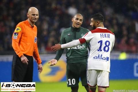 Nhận định dự đoán Saint-Etienne vs Lyon 2h ngày 4/10