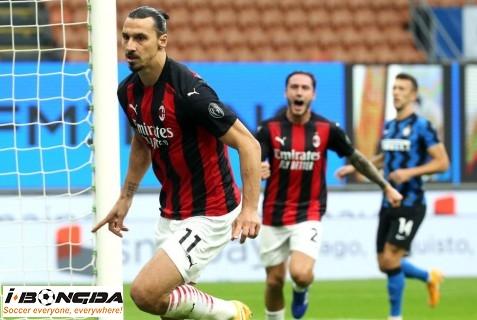 Bóng đá - Inter Milan vs AC Milan 2h45 ngày 27/1