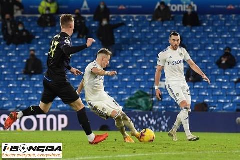 Bóng đá - Newcastle United vs Leeds United 2h ngày 18/9