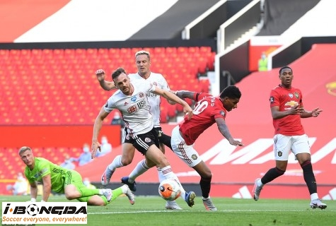 Nhận định dự đoán Manchester United vs Sheffield United 3h15 ngày 28/1