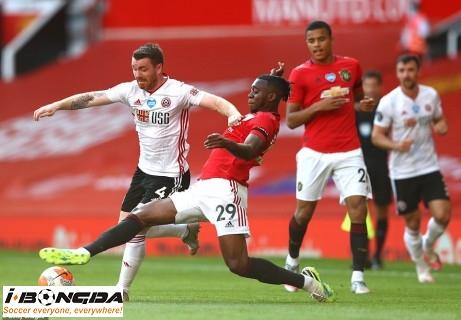 Phân tích Manchester United vs Sheffield United 3h15 ngày 28/1