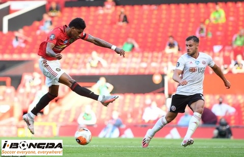 Đội hình Manchester United vs Sheffield United 3h15 ngày 28/1