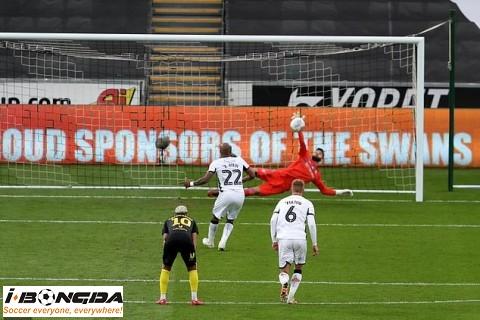 Đội hình Brentford vs Swansea City 21h ngày 29/5