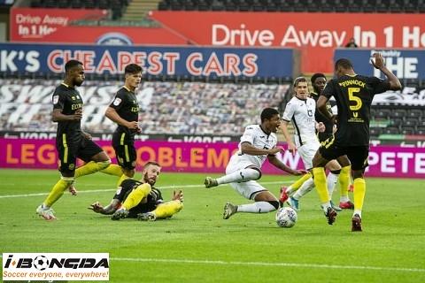 Phân tích Brentford vs Swansea City 21h ngày 29/5