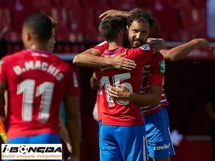 Bóng đá - CD Artistico Navalcarnero vs Granada 1h ngày 29/1