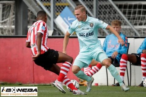 Bóng đá - ADO Den Haag vs Sparta Rotterdam 22h45 ngày 31/1