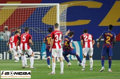 Bóng đá - Barcelona vs Athletic Bilbao 3h ngày 1/2