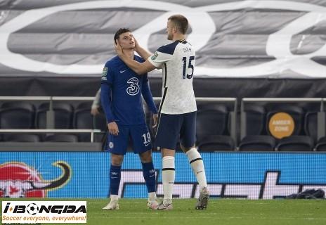 Bóng đá - Tottenham Hotspur vs Chelsea 19/09/2021 22h30
