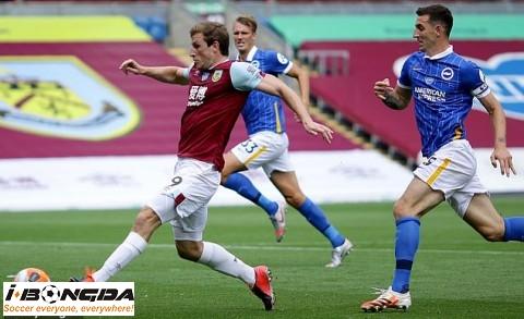 Bóng đá - Burnley vs Brighton 21h ngày 14/8