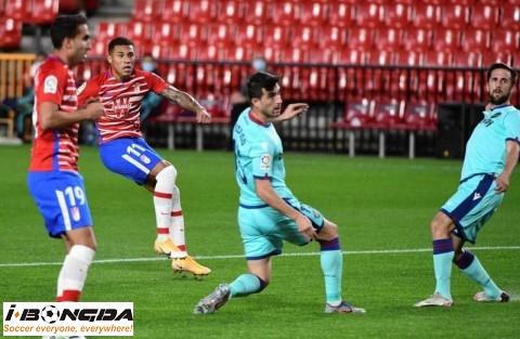 Bóng đá - Levante vs Granada 20h ngày 6/2