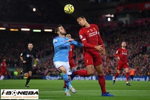 Đội hình Liverpool vs Manchester City 22h30 ngày 3/10