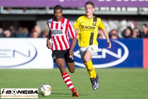 Bóng đá - VVV Venlo vs Sparta Rotterdam 22h45 ngày 7/2