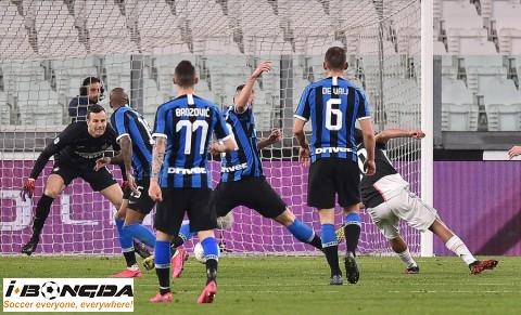 Đội hình Juventus vs Inter Milan 23h ngày 15/5