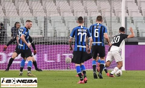 Phân tích Juventus vs Inter Milan 23h ngày 15/5