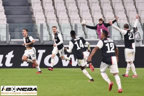 Bóng đá - Juventus vs Inter Milan 23h ngày 15/5