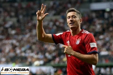 Bóng đá - Bayern Munich vs Tigres UANL 1h ngày 12/2