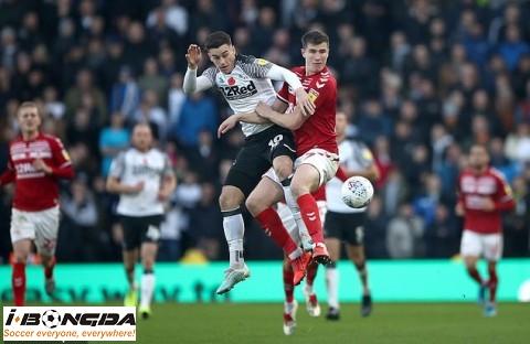 Bóng đá - Derby County vs Middlesbrough 21/08/2021 21h00