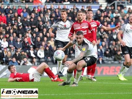 Bóng đá - Derby County vs Middlesbrough 21h ngày 21/8