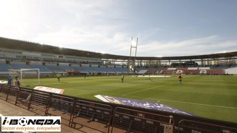 Bóng đá - Almeria vs Las Palmas 22h ngày 14/2