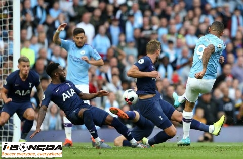 Nhận định dự đoán Manchester City vs Tottenham Hotspur 0h30 ngày 14/2
