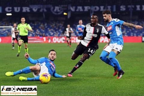 Nhận định dự đoán Napoli vs Juventus 0h ngày 14/2