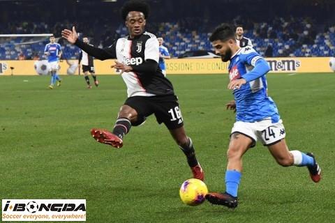 Phân tích Napoli vs Juventus 0h ngày 14/2
