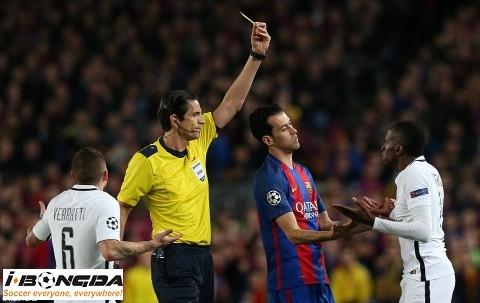 Phân tích Barcelona vs Paris Saint Germain 3h ngày 17/2