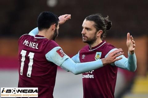 Nhận định dự đoán Burnley vs Fulham 1h ngày 18/2