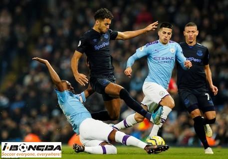 Đội hình Everton vs Manchester City 3h15 ngày 18/2