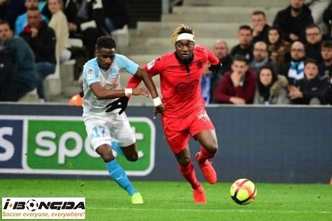 Nhận định dự đoán Marseille vs Nice 3h ngày 18/2