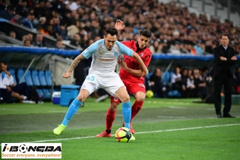 Đội hình Marseille vs Nice 3h ngày 18/2