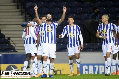 Nhận định dự đoán Porto vs Juventus 3h ngày 18/2