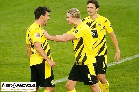 Phân tích Sevilla vs Borussia Dortmund 3h ngày 18/2
