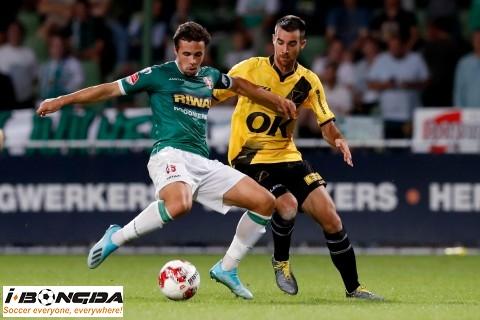 Bóng đá - Dordrecht 90 vs NAC Breda 0h45 ngày 20/2