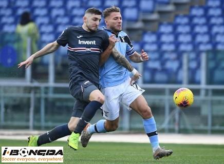 Nhận định dự đoán Lazio vs Sampdoria 21h ngày 20/2
