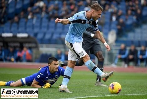 Phân tích Lazio vs Sampdoria 21h ngày 20/2