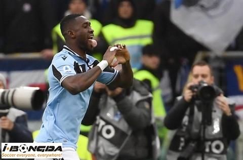 Đội hình Lazio vs Sampdoria 21h ngày 20/2