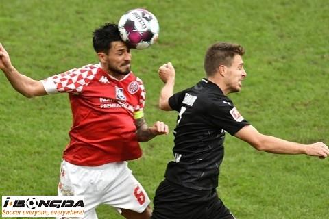 Phân tích Monchengladbach vs Mainz 05 21h30 ngày 20/2