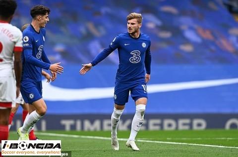 Bóng đá - Chelsea vs Southampton 02/10/2021 21h00
