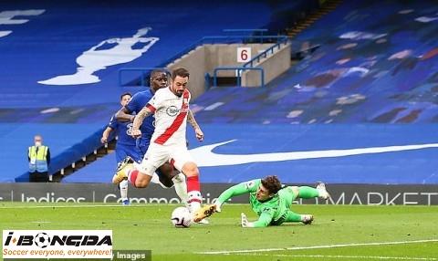 Bóng đá - Chelsea vs Southampton 1h45 ngày 27/10