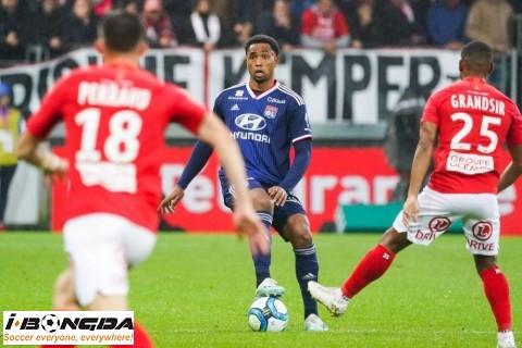 Bóng đá - Lyon vs Stade Brestois 22h ngày 7/8