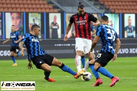 Nhận định dự đoán AC Milan vs Inter Milan 21h ngày 21/2