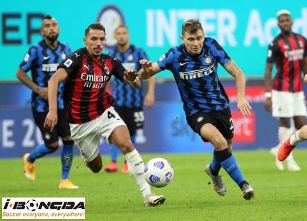 Phân tích AC Milan vs Inter Milan 21h ngày 21/2