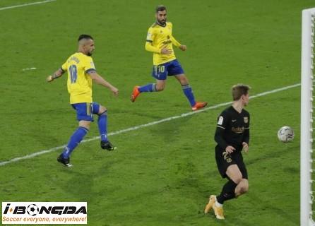 Đội hình Barcelona vs Cadiz 20h ngày 21/2